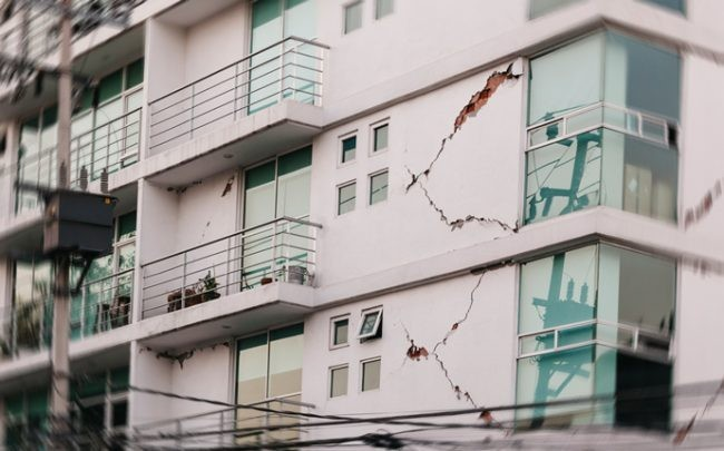Earthquake city: Landlords step up retrofits on at-risk apartments