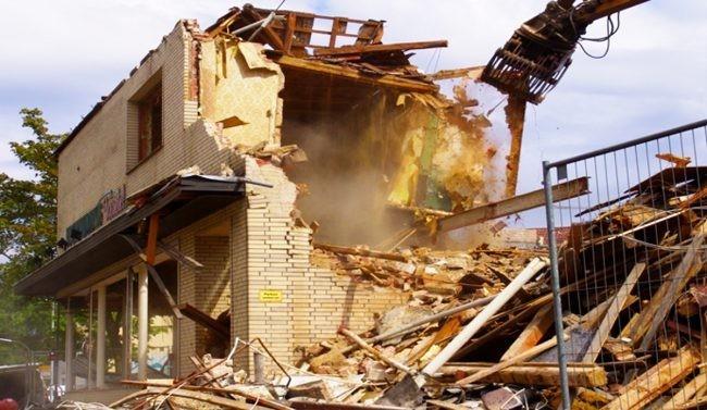 LA looks for ways to help property owners finance seismic retrofits