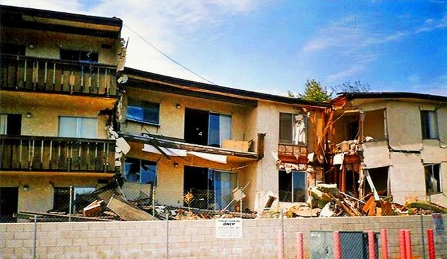 West Hollywood considers earthquake retrofit costs to owners, renters